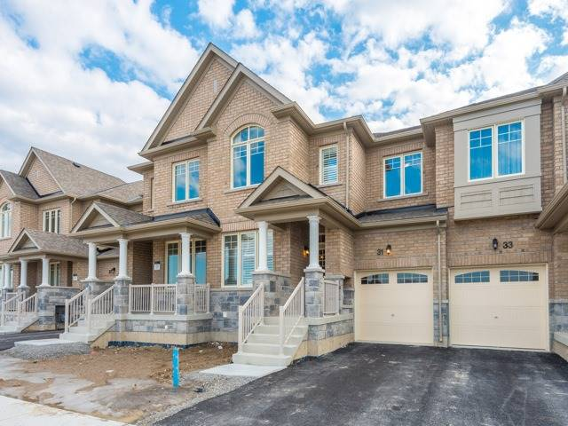 pictures of 31 Jim Mortson Dr, East Gwillimbury L9N 0R8