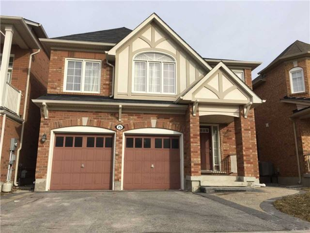 pictures of 75 Dannor Ave, Whitchurch-Stouffville L4A0L9