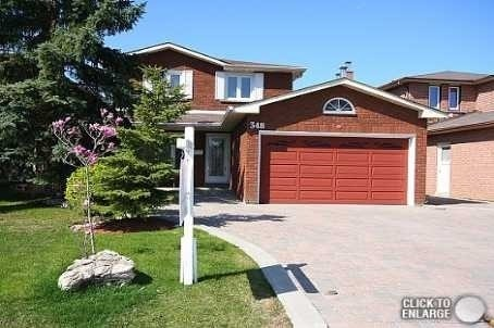 pictures of 348 Aberdeen Ave, Vaughan L4L4B9