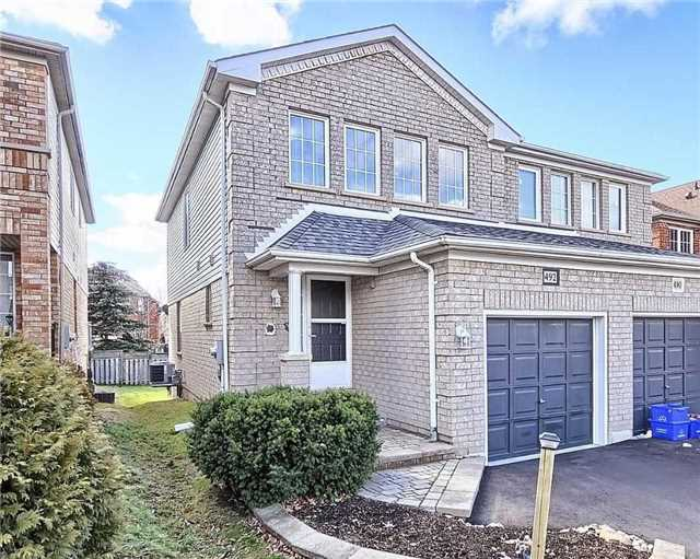 pictures of 492 Heddle Cres, Newmarket L3X2J3