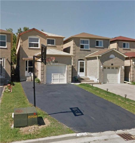 pictures of 50 Hainsworth Crt, Markham L3S1T6