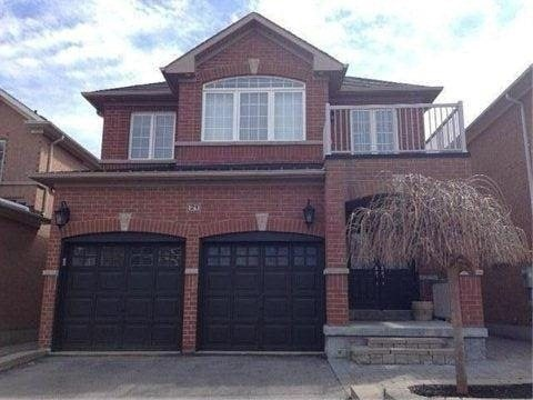 pictures of 21 Queen Isabella Cres, Vaughan L6A3J7