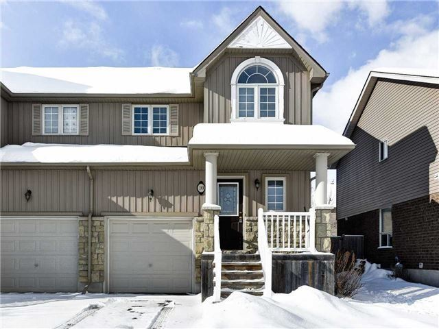 pictures of 10 Ruthven Cres, New Tecumseth L9R0A7