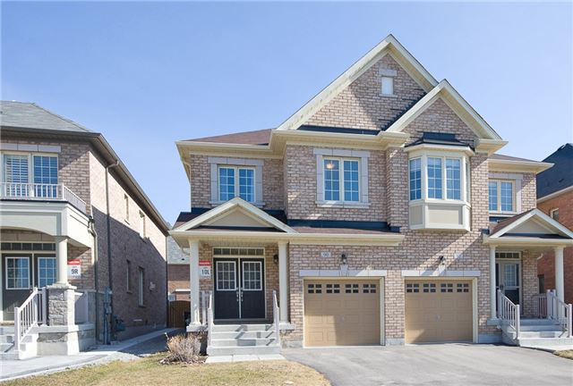 pictures of 90 Memon Pl, Markham L6E0S3