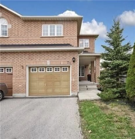 pictures of 71 Brightsview Dr, Richmond Hill L4E3Z1