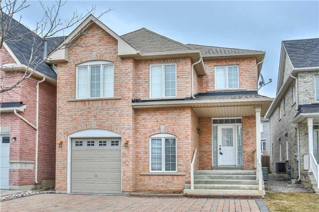pictures of 37 Kentley St, Markham L6C3G2