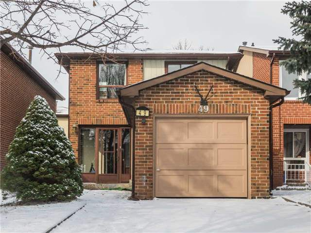 pictures of 49 Pepperell Cres, Markham L3R3G9