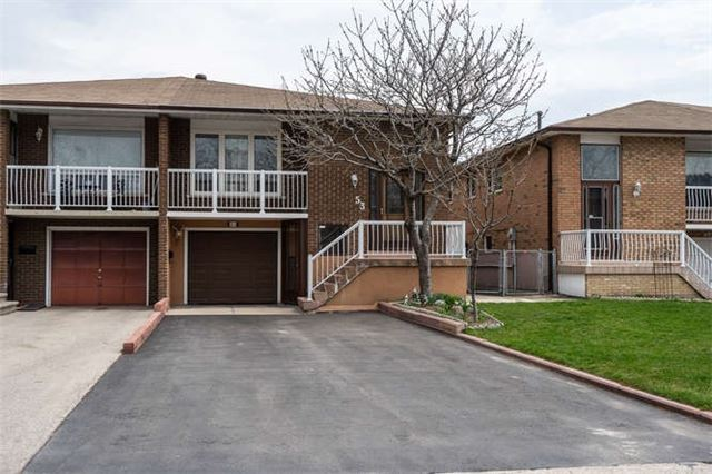 pictures of 53 Agincourt Rd, Vaughan L4L 2Z8