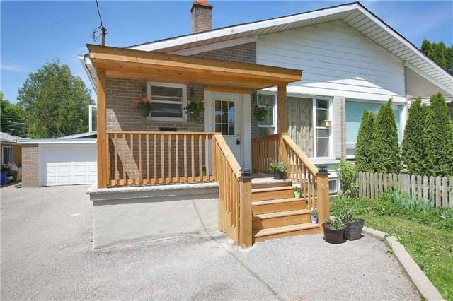 pictures of 363 Browndale Cres, Richmond Hill L4C3H9