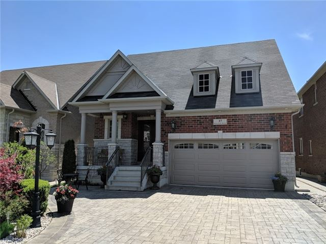 pictures of 37 Riverhill Dr, Vaughan L6A4S3