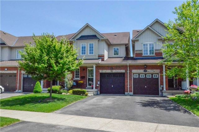 pictures of 25 Battenberg Crt, East Gwillimbury L0G1M0
