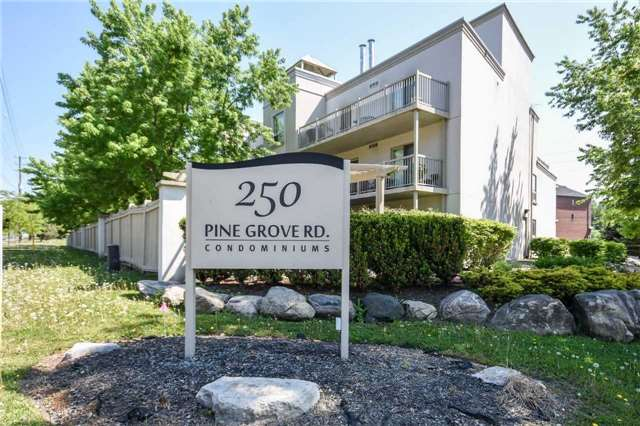 pictures of 250 Pine Grove Rd N, Vaughan L4L9M6