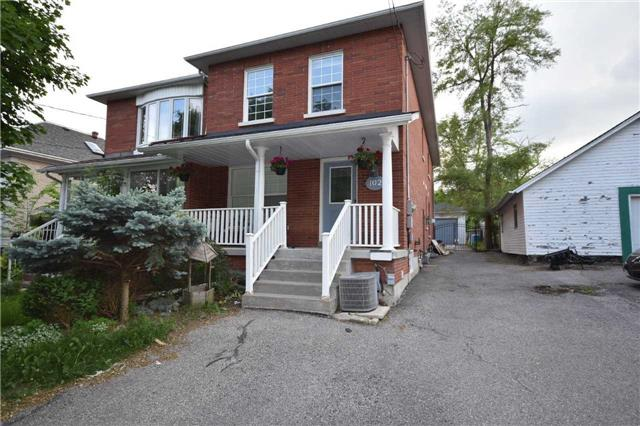 pictures of 102 Church (Lower Level) St S, Richmond Hill L4C1W3