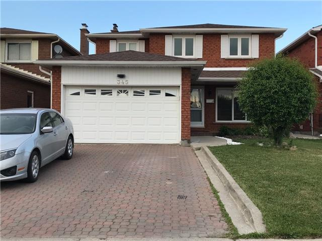pictures of 345 Aberdeen Ave, Vaughan L4L4B7
