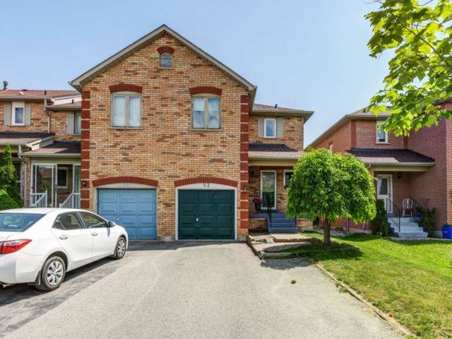 pictures of 53 Dunoon Dr, Vaughan L6A 1Z3