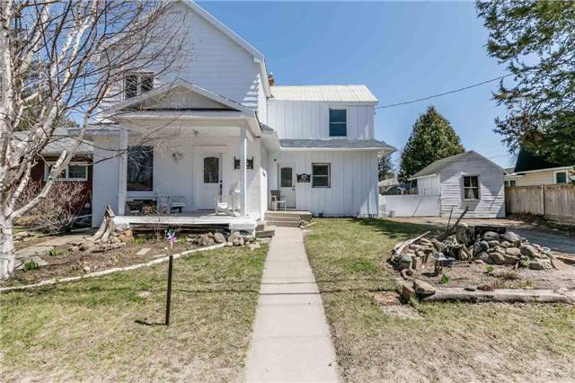 pictures of 57 Church St S, New Tecumseth L9R1G9