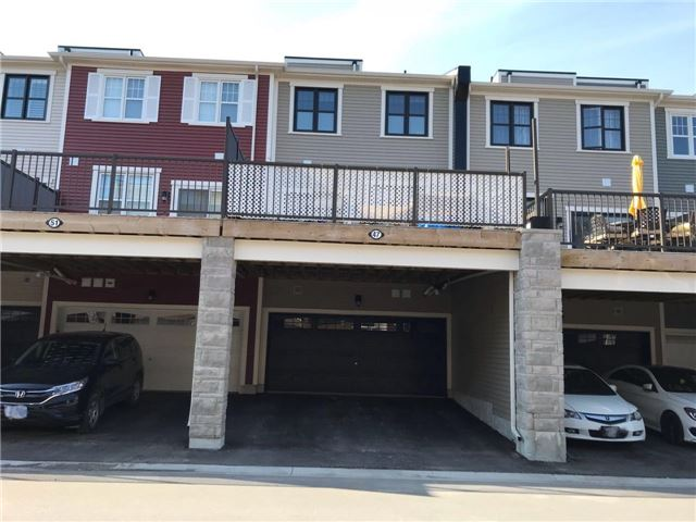 pictures of 47 Boadway Cres, Whitchurch-Stouffville L4A1X9