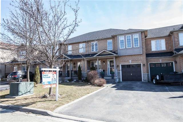 pictures of 124 Legnano Cres, Vaughan L4H2B6