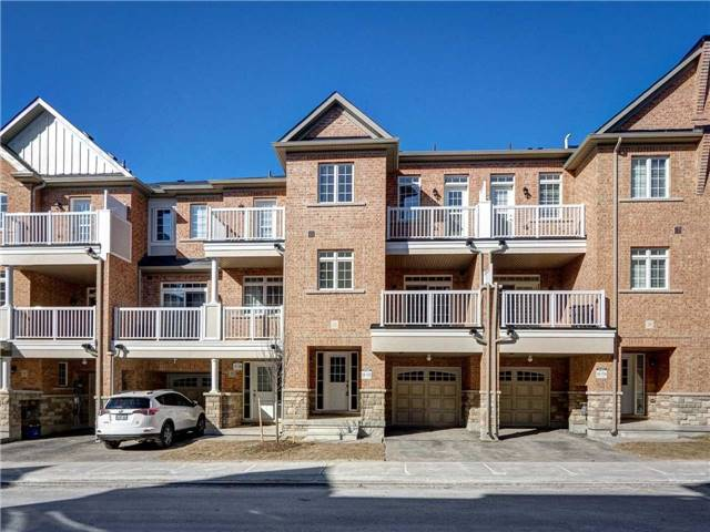 pictures of 22 Spiv Grove Way, Markham L6E0T6