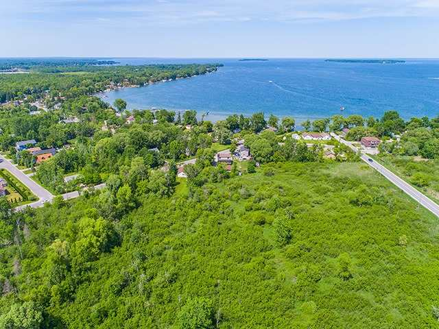pictures of Lot 131 Birch Ave, Innisfil L0L 1W0
