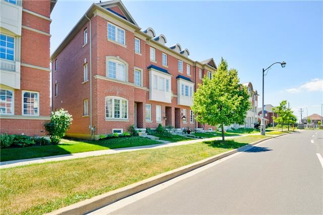 pictures of 2437 Bur Oak Ave, Markham L6B1G1