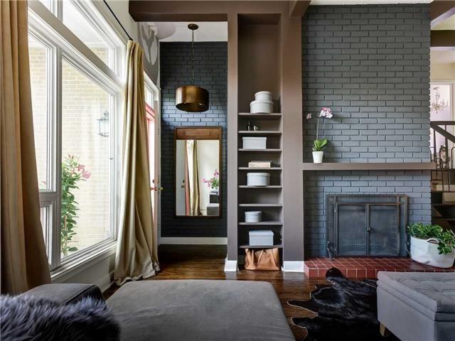 337 Paliser Cres S Richmond Hill L4c1r9 3 Bedroom