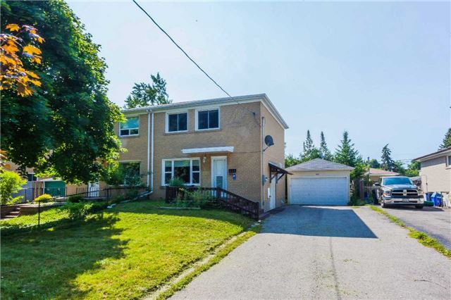 pictures of 232 Beechy Dr, Richmond Hill L4C2X7