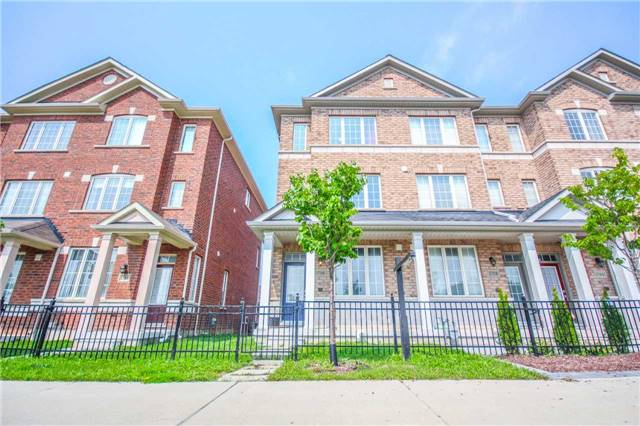 pictures of 1756 Donald Cousens Pkwy, Markham L6B0V5