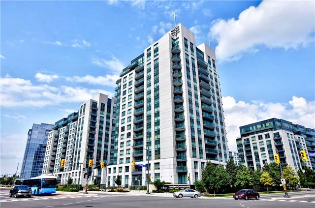 pictures of 75 South Town Centre Blvd, Markham L6G0B3