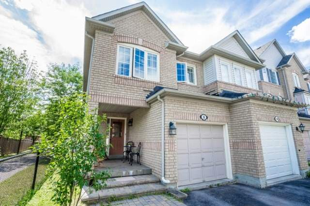 pictures of 8 Stiles Ave, Aurora L4G7N3