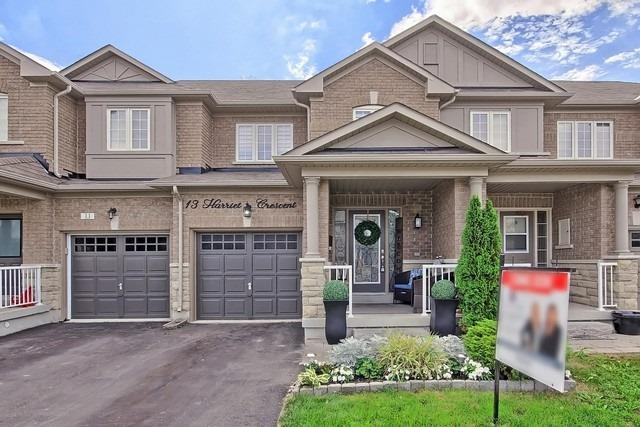 pictures of 13 Harriet Cres, Whitchurch-Stouffville L4A 0T3