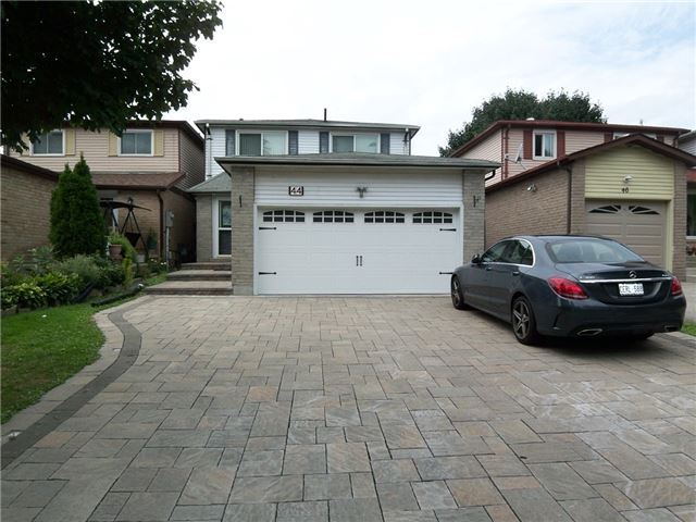 pictures of 44 Karma Rd, Markham L3R4Y2