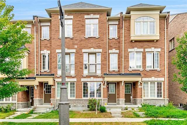 pictures of 30 Truchard Ave, Markham L6C0N2