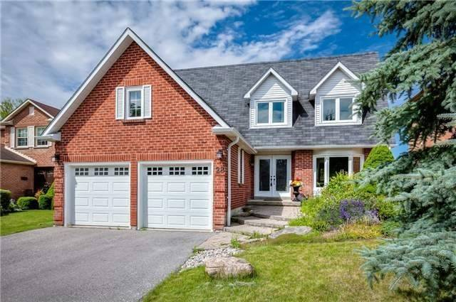 pictures of 28 Fern Valley Cres, Richmond Hill L4E2J2