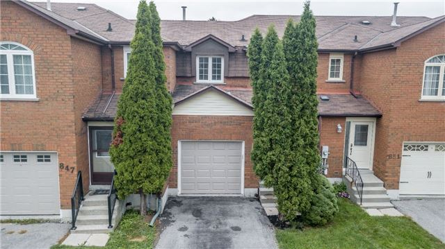 pictures of 849 Clancey Cres, Newmarket L3Y8H2