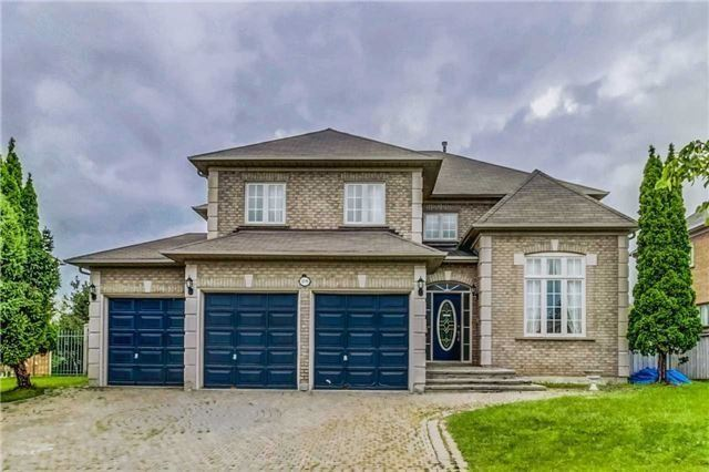 pictures of 28 Townson Rd, Markham L6C 1T4