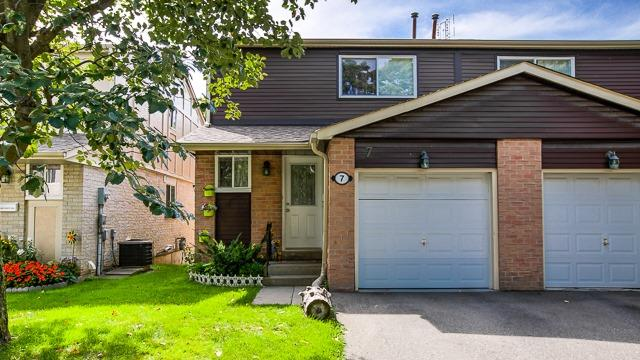 pictures of 7 New Haven's Way, Markham L3T5G1