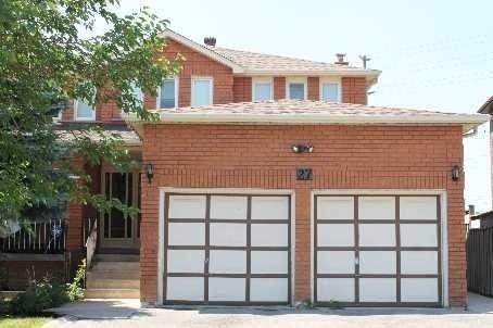 pictures of 27 Lamp Cres, Vaughan L4L 6J9