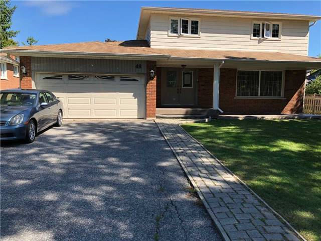 pictures of 48 Sunnywood Cres, Richmond Hill L4C6W3