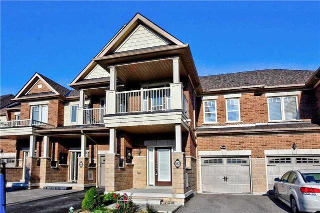 pictures of 162 John Davis Gate, Whitchurch-Stouffville L4A1T6