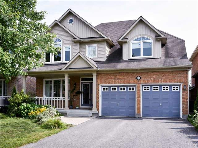 pictures of 23   Stephensbrook Circ, Whitchurch-Stouffville L4A 0G4