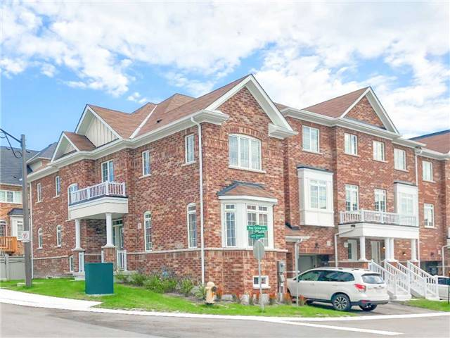 pictures of 5 Larry Grove Way, Markham L6E 0T7