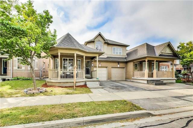 pictures of 29 Naples Ave, Vaughan L6A2Y8