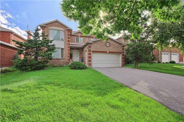pictures of 9 Whitburn Cres, Vaughan L6A1M6