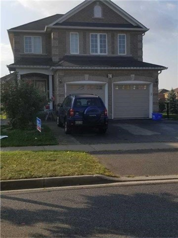 pictures of 63 Falvo  St, Vaughan L6A4A5