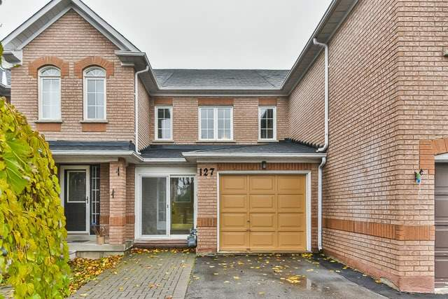 pictures of 127 Parktree Dr, Vaughan L6A2R3