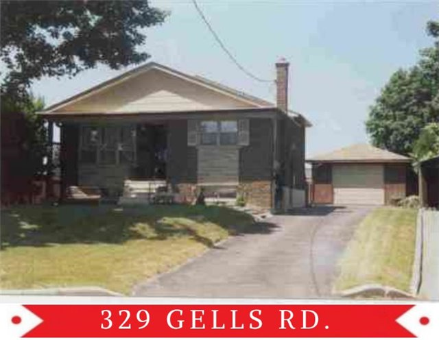 pictures of 329 Gells Rd, Richmond Hill L4C3A5