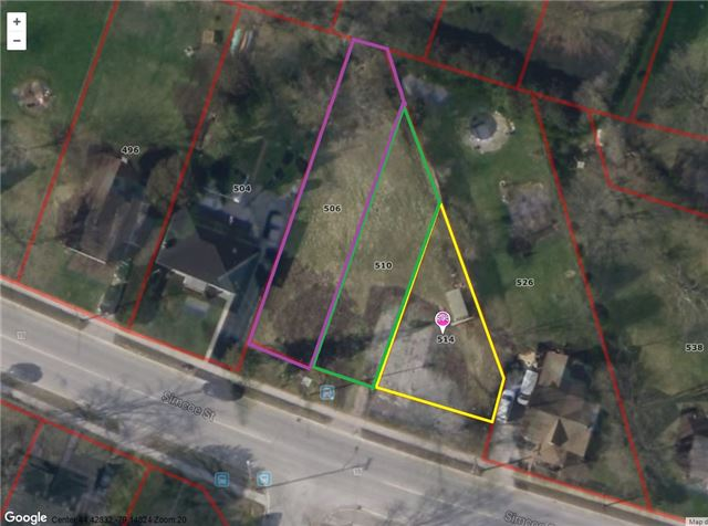 pictures of 510 Simcoe St, Brock L0K1A0