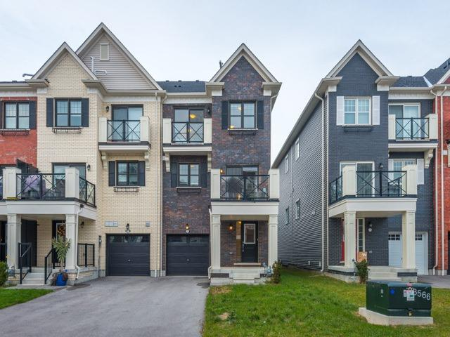 pictures of 35 Bert Tait Lane, Whitchurch-Stouffville L4A1Y3