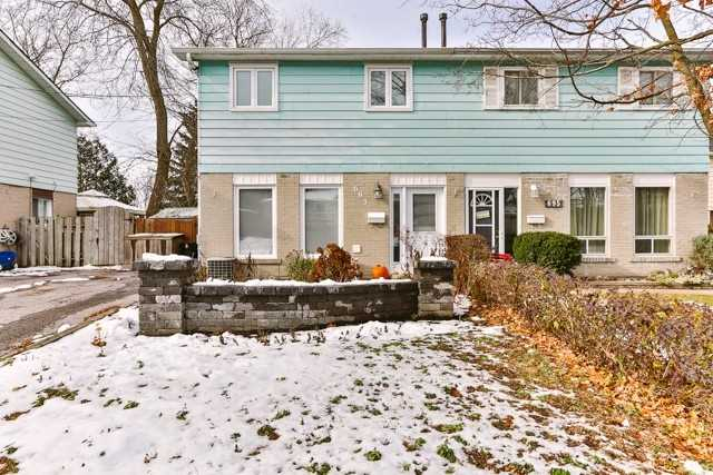 pictures of 693 Mountview Pl, Newmarket L3Y3P8
